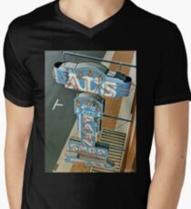 Al's Pawn Shop Men's V-Neck T-Shirt