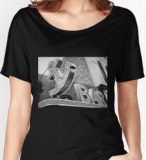 Anchor Bar Women's Relaxed Fit T-Shirt