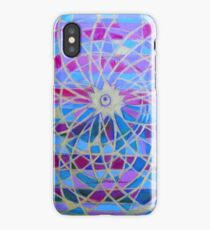Hexagram 9-Hsiao Ch'u (Power of the Small) iPhone Case