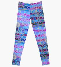 Hexagram 9-Hsiao Ch'u (Power of the Small) Leggings