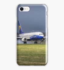 Touch Down iPhone Case/Skin