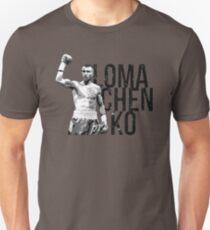lomachenko vasyl T-Shirt