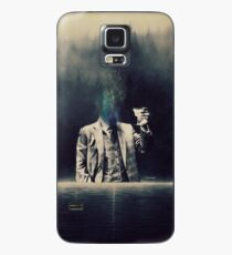 Here's to you ... Case/Skin for Samsung Galaxy