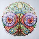 vlinder- butterfly by Fransien de Vries
