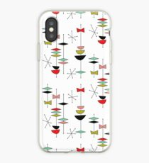 Atomic Vessels iPhone Case