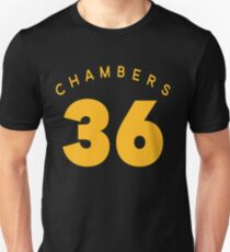36 Chambers Unisex T-Shirt