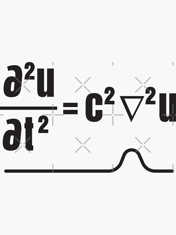 wave equation by kislev