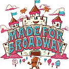 Made For Broadway - Candy Land by Madeforbroadway