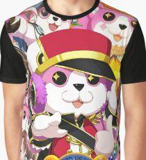 Bang Dream - Michelle Graphic T-Shirt