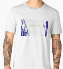 Elliott Smith Men's Premium T-Shirt