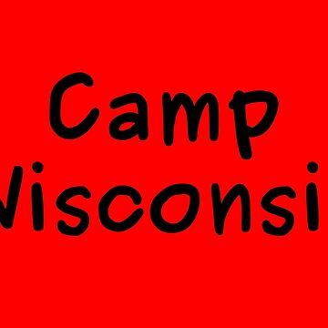 Camp Wisconsin by mishki