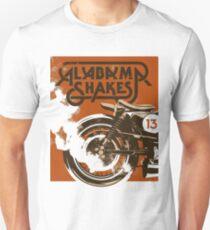 Alabama Shakes - SMOKE T-Shirt