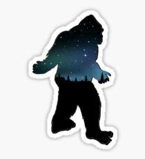 Star bright Stroll Sticker