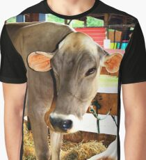 Cow 2 Graphic T-Shirt