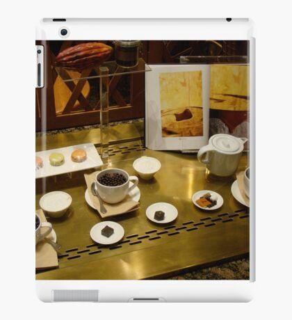 Chocolate Lover iPad Case/Skin