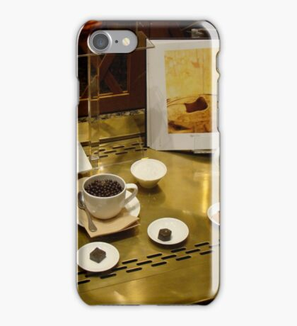 Chocolate Lover iPhone Case/Skin