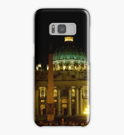 Holy Light Samsung Galaxy Case/Skin
