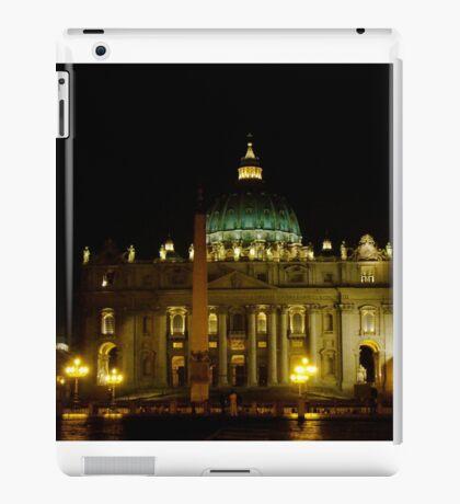Holy Light iPad Case/Skin