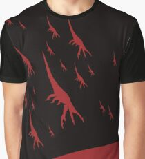 Reapers Are Coming Graphic T-Shirt