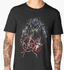 FullMetal Graffiti Men's Premium T-Shirt
