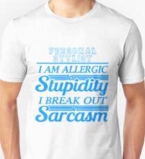 PERSONAL SHOPPER Unisex T-Shirt