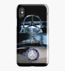 Mercedes Benz 2 iPhone Case/Skin