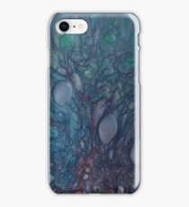 Perfectly Peacock iPhone Case/Skin