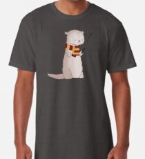 Harry Pawter Otter Longshirt