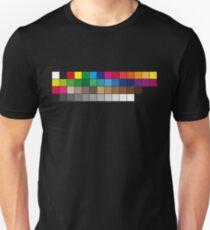 BasiCMYK Unisex T-Shirt