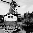 """Sawmill """"De Ster"""". by VanOostrum"""