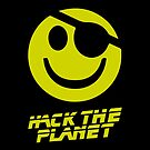 Hack the Planet!!! by mutinyaudio