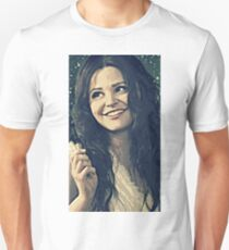 Snow White Smile Once Upon A Time Unisex T-Shirt
