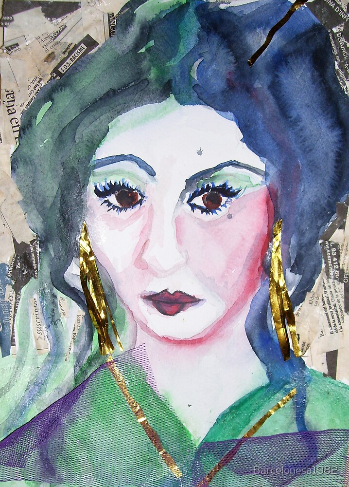 The Madam by Barcelonesa1982