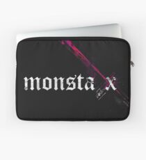 MONSTA X Laptop Sleeve