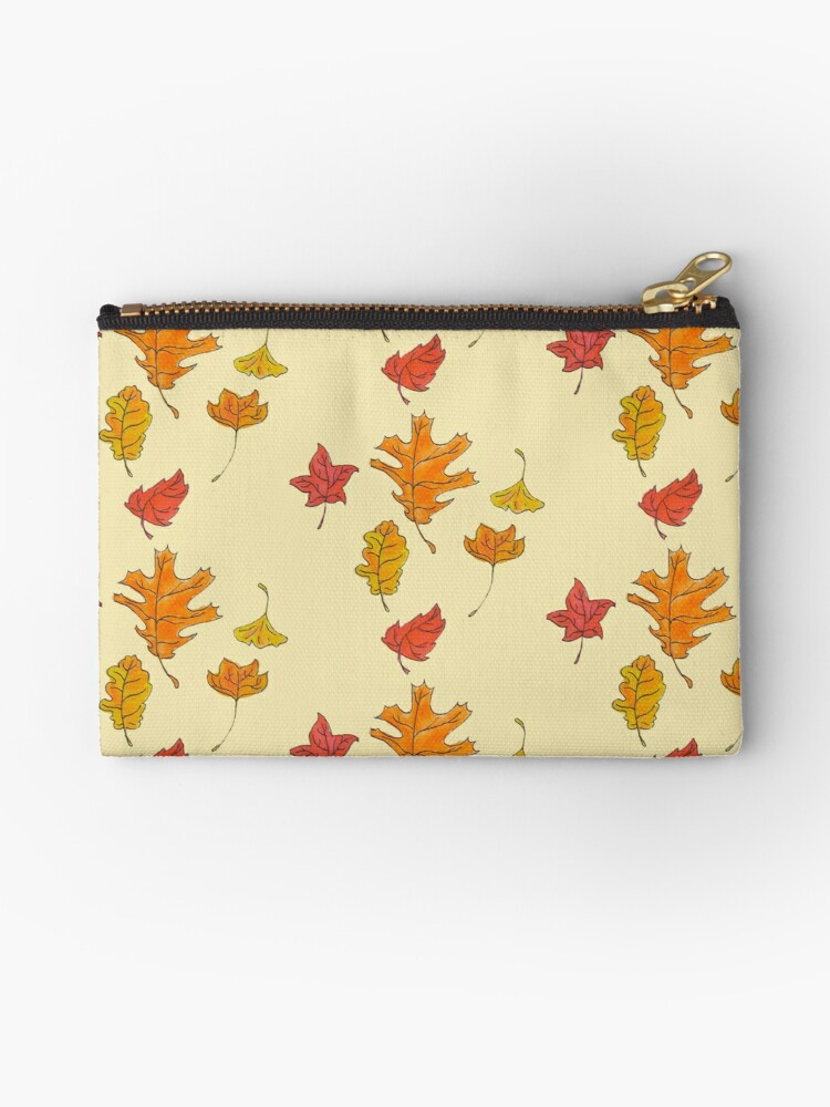 Fall in Love with Foliage by SproutStudios