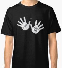 Umbrella Academy - Klaus Hands Classic T-Shirt