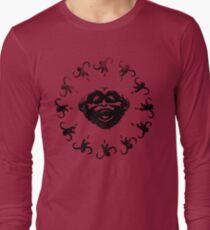 Barrel of 12 Monkeys T-Shirt