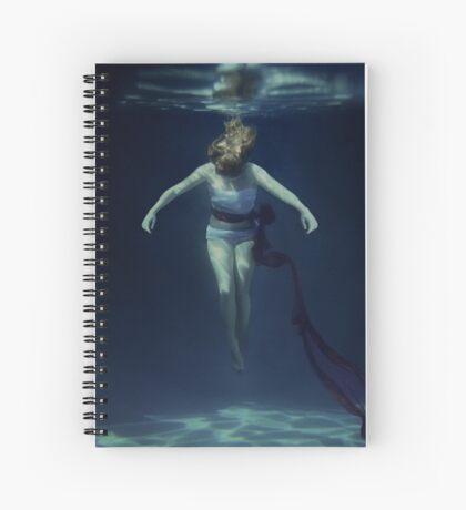 Lifeless Life Spiral Notebook
