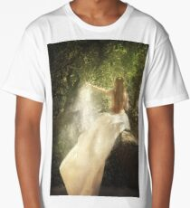 Faerie Dust Long T-Shirt