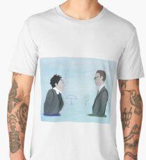 oswald and ed Men's Premium T-Shirt