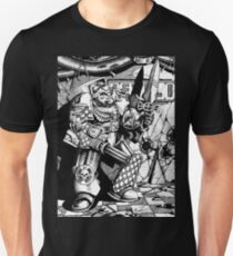 imperial space marine T-Shirt