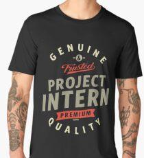 Project Intern Men's Premium T-Shirt