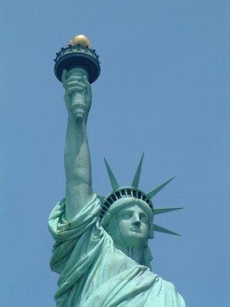Lady Liberty by jofigirl