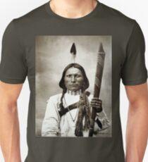 White Hawk Unisex T-Shirt