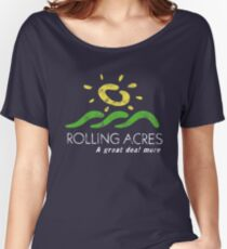 Rolling Acres Mall 2000's Women's Relaxed Fit T-Shirt