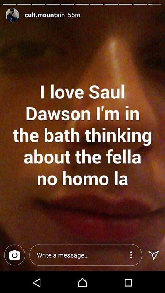 no homo by fusung