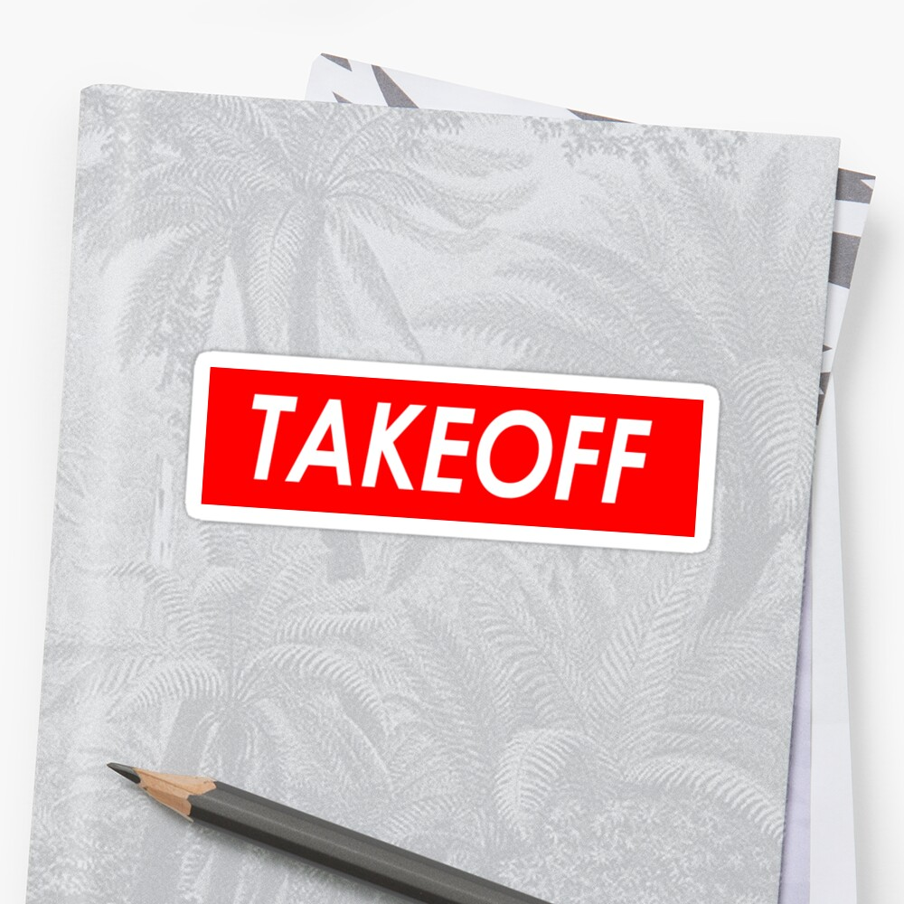 TAKEOFF by VeryRaree