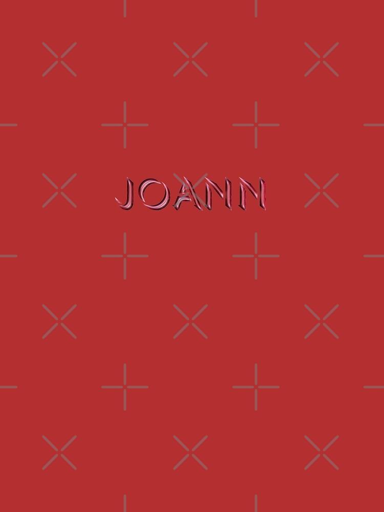 Joann by Melmel9