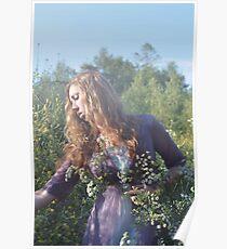 Katie's World #9 Poster