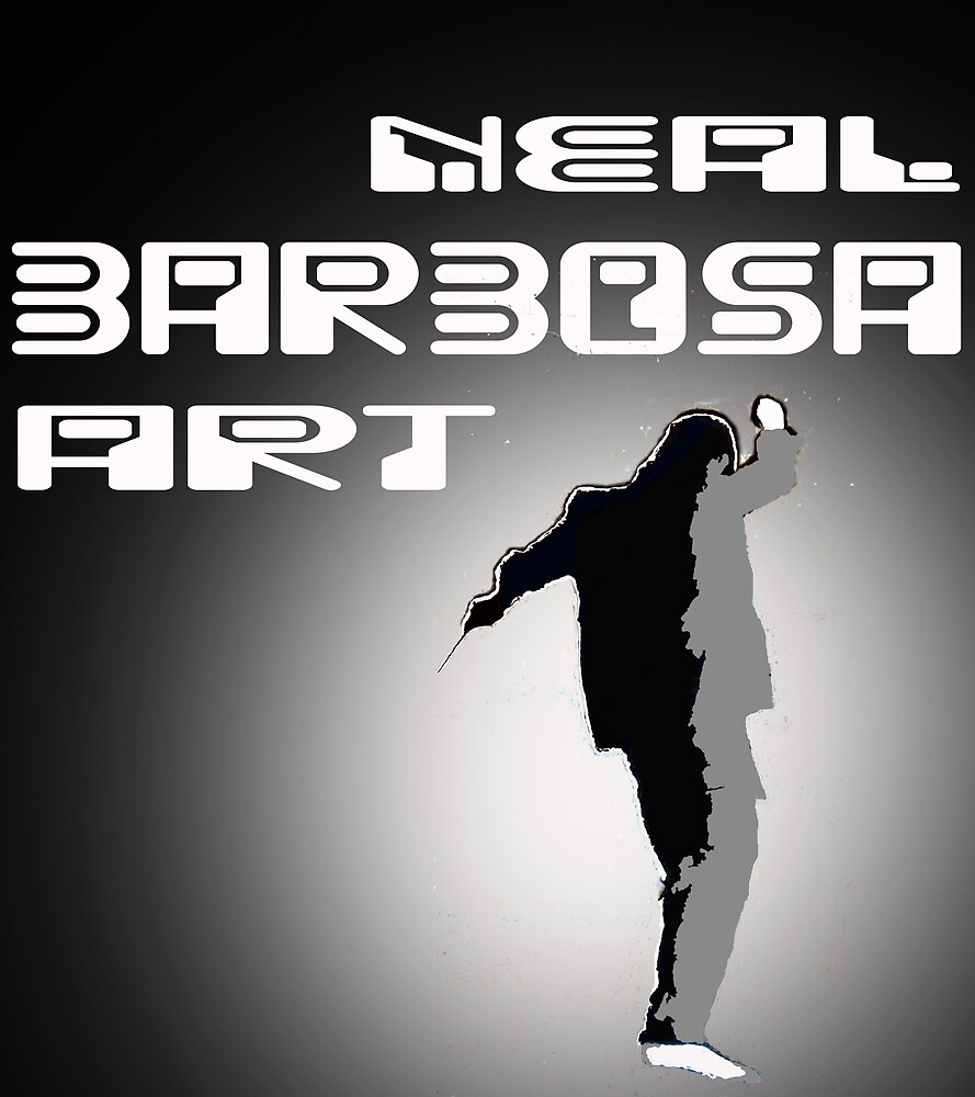 NB Art logo by LIVEPAINTER